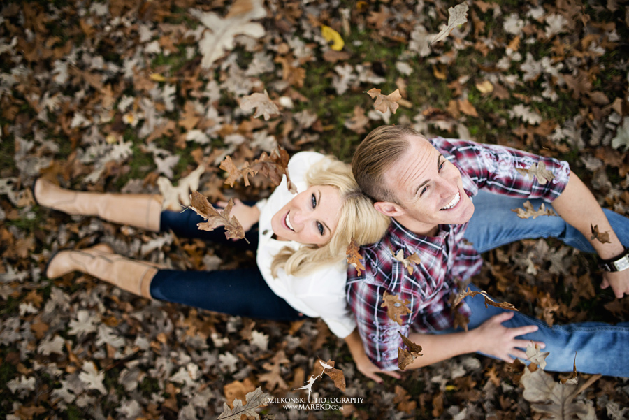 engagement pictures jason lindsay rochester hills michigan yates cider mill pictures photographer5 - Lindsay and Jason are Engaged! | Yates Cider Mill Fall Engagement Session in Rochester Hills