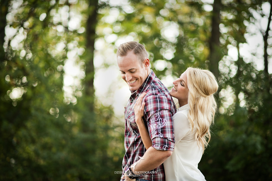 engagement pictures jason lindsay rochester hills michigan yates cider mill pictures photographer6 - Lindsay and Jason are Engaged! | Yates Cider Mill Fall Engagement Session in Rochester Hills
