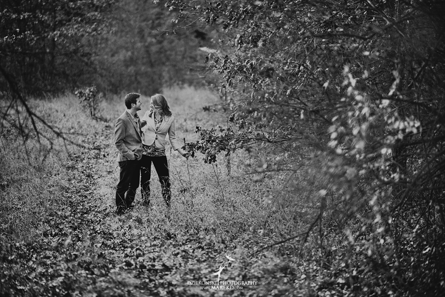 Jacqulyn Ryan Engagement Pictures Nature Clarkston Lake Orion Oaks Michigan Fall sunrise session photographer08 - Jacqulyn and Ryan