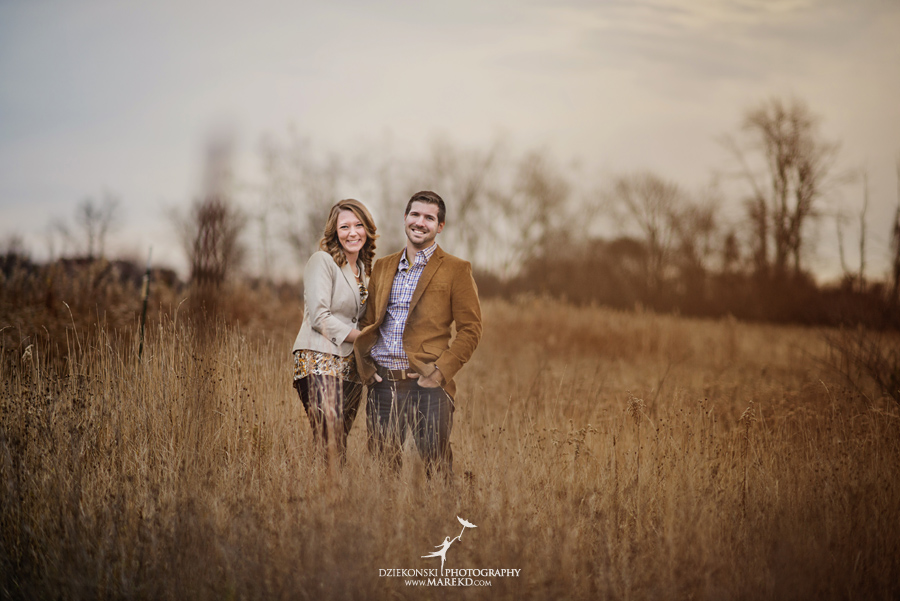Jacqulyn Ryan Engagement Pictures Nature Clarkston Lake Orion Oaks Michigan Fall sunrise session photographer10 - Jacqulyn and Ryan