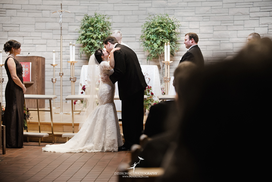 Planterra bloomfield hills michigan wedding pictures reception ana john photographer green house clarkston catholic our lady of the lakes waterford17 - Ana and John