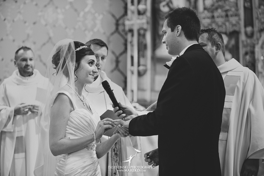 Katherine Thomas Sterling Inn sterling heights michigan wedding ceremony st florian hamtramck detroit downtown belle isle13 - Thomas and Katherine