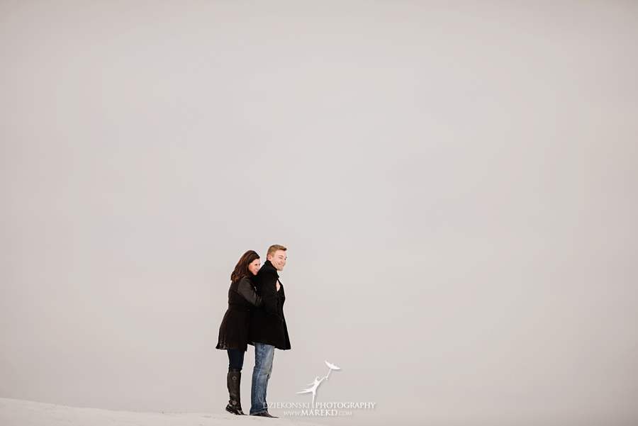 Danielle-Kevin-Engagement-Photographer-Clarkston-Metro-Detroit-winter-sunrise-snow-nature-january13