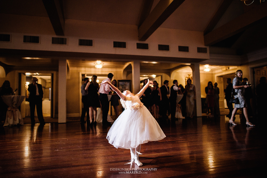 Nicole Kyle Wedding Ceremony St Marys Orchard Lake