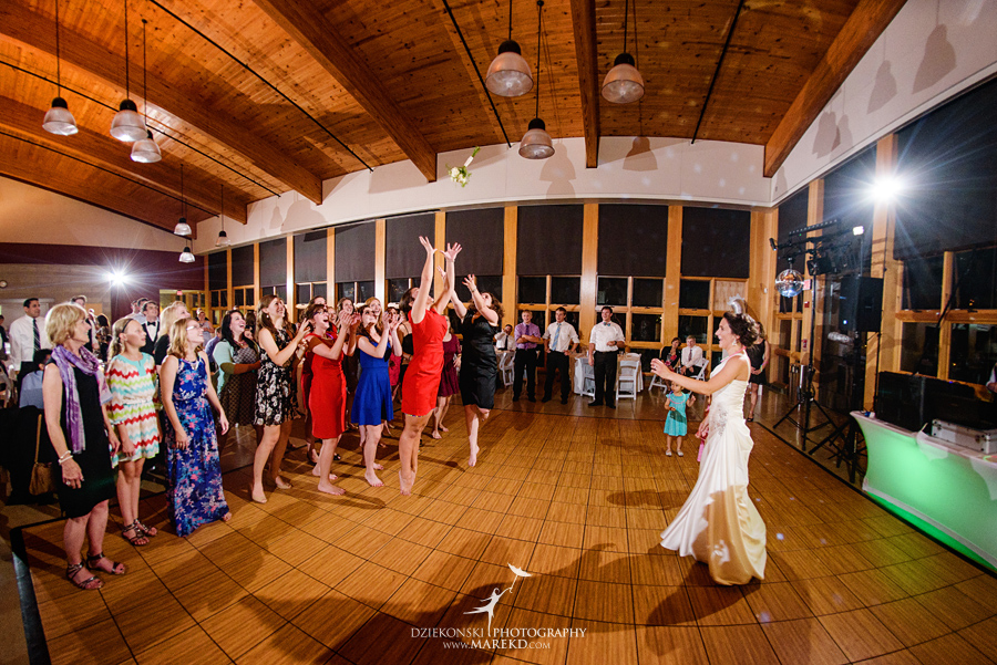 Jenna And Tim's Wedding At Indian Springs Metropark In