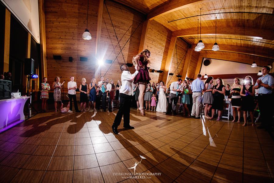 Jenna Tim Wedding Ceremony Reception Indiansprings Metropark White