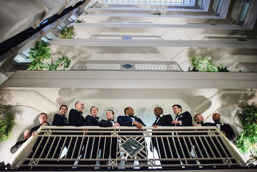 Okezie-LeeAnn-wedding-colony-club-detroit-downtown-mchigan-winter-snow-storm-blessed-sacrament-cathedral-catholic-church10