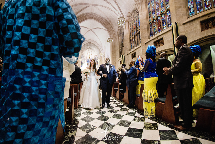 Okezie-LeeAnn-wedding-colony-club-detroit-downtown-mchigan-winter-snow-storm-blessed-sacrament-cathedral-catholic-church27