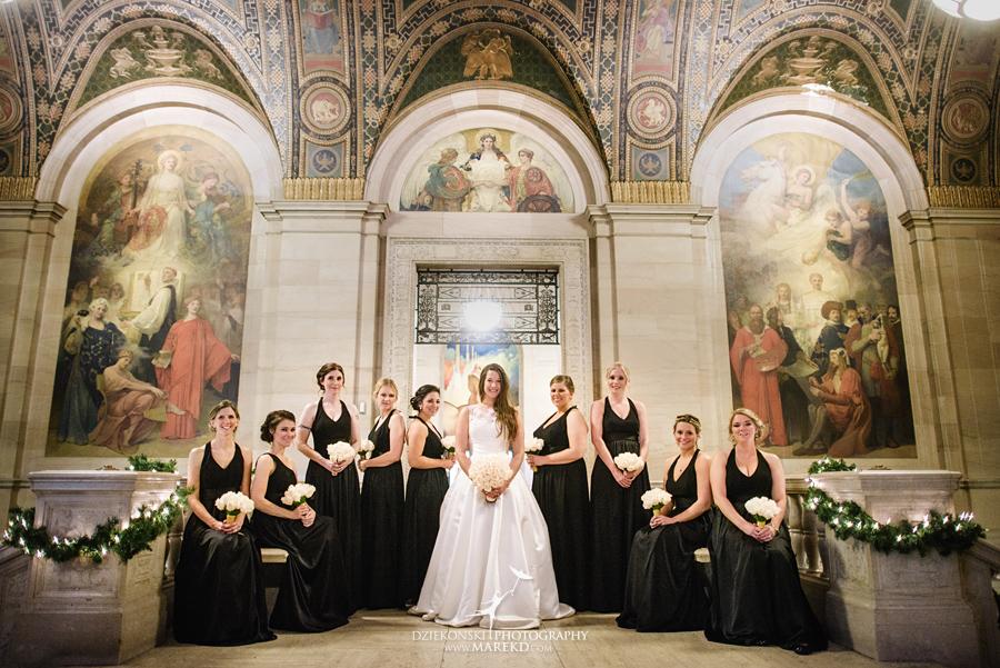 Okezie-LeeAnn-wedding-colony-club-detroit-downtown-mchigan-winter-snow-storm-blessed-sacrament-cathedral-catholic-church32