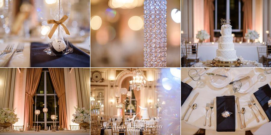 Okezie-LeeAnn-wedding-colony-club-detroit-downtown-mchigan-winter-snow-storm-blessed-sacrament-cathedral-catholic-church43
