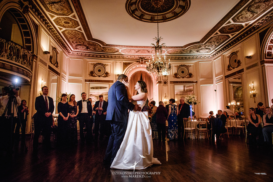 Okezie-LeeAnn-wedding-colony-club-detroit-downtown-mchigan-winter-snow-storm-blessed-sacrament-cathedral-catholic-church58