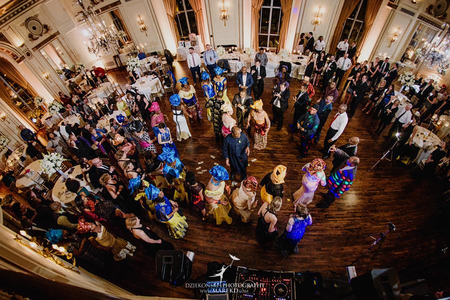 Okezie-LeeAnn-wedding-colony-club-detroit-downtown-mchigan-winter-snow-storm-blessed-sacrament-cathedral-catholic-church66