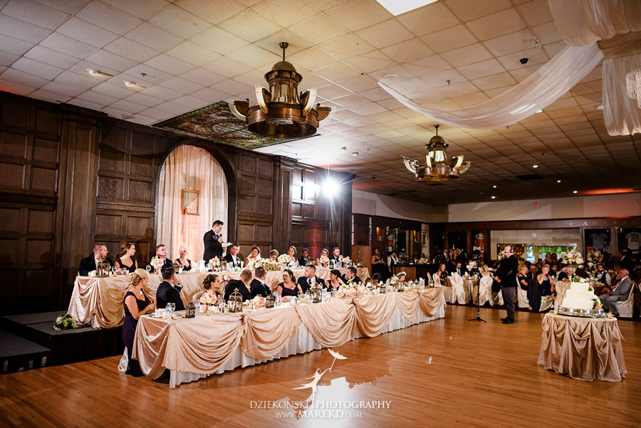 Kathy And Marcins Wedding At St Florian Catholic Church And