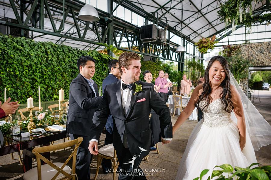 Lulu Matt wedding ceremony reception planterra michigan west bloomfield summer garden greenhouse plants michigan67 - Lulu and Matt