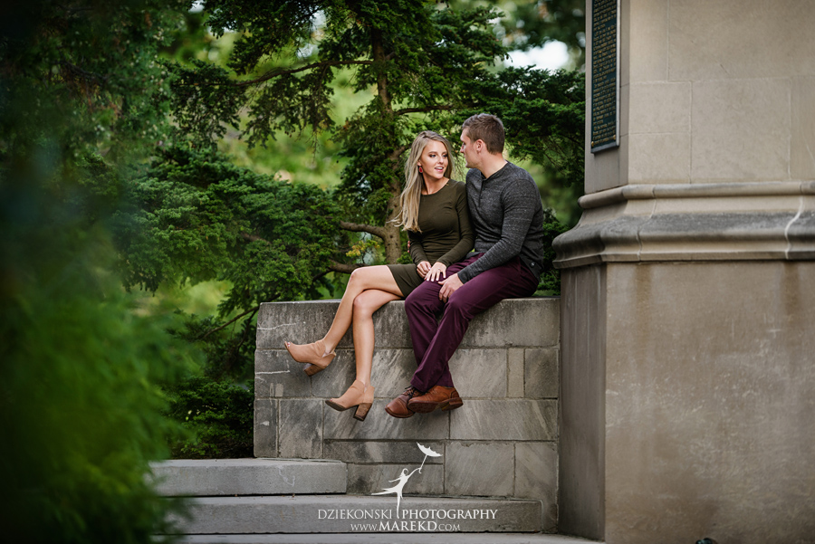 Kailtyn James Engagement session nature Lansing MSU spartans michigan photographer00 - Kaitlyn and James