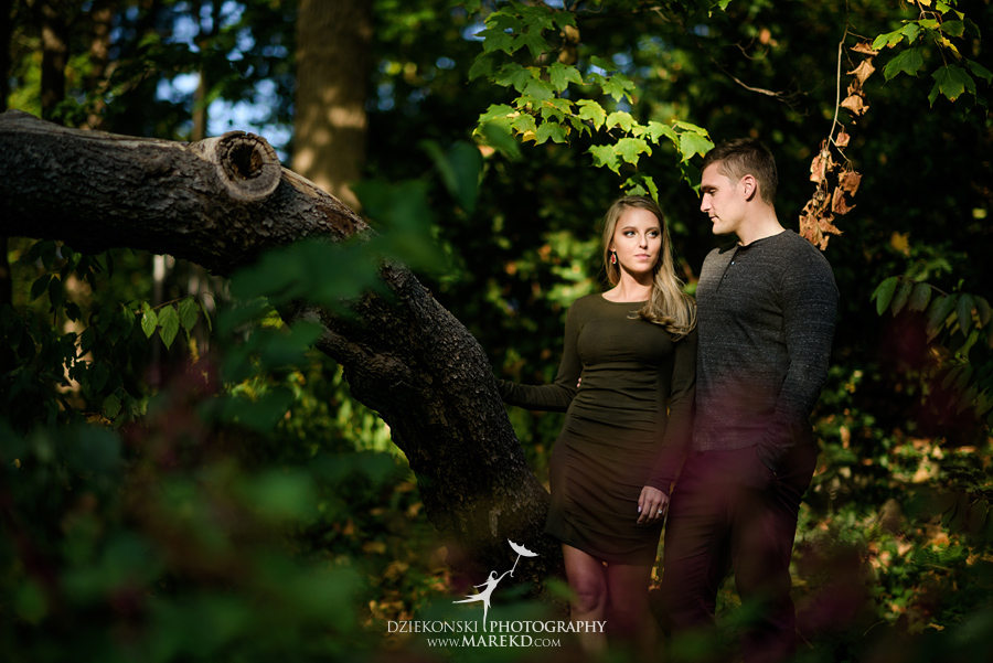 Kailtyn James Engagement session nature Lansing MSU spartans michigan photographer08 - Kaitlyn and James