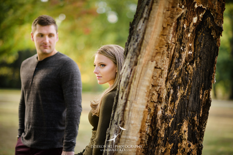 Kailtyn James Engagement session nature Lansing MSU spartans michigan photographer15 - Kaitlyn and James