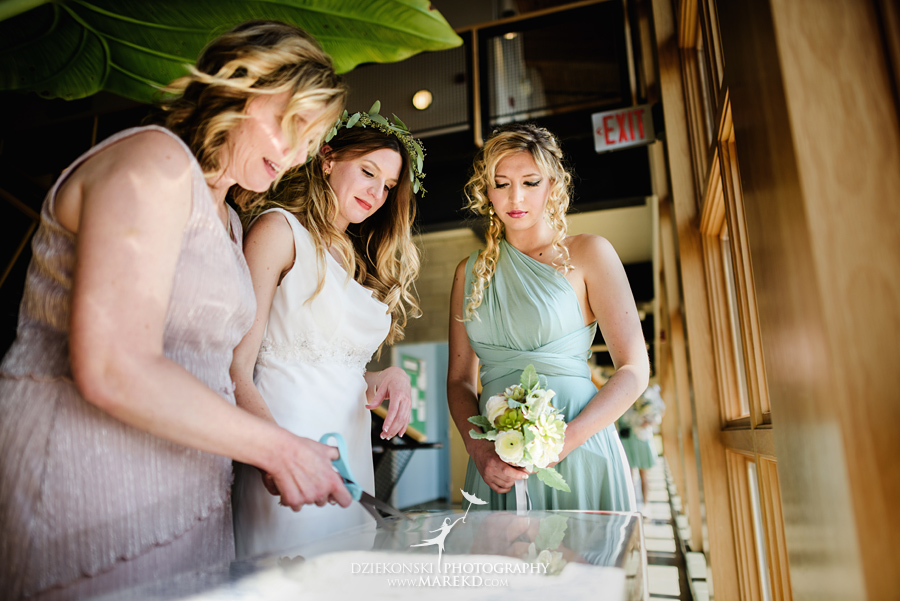 cristina cody wedding ceremony reception photographer michigan white lake outdoor nature water lake indian springs metropark21 - Cristina and Cody