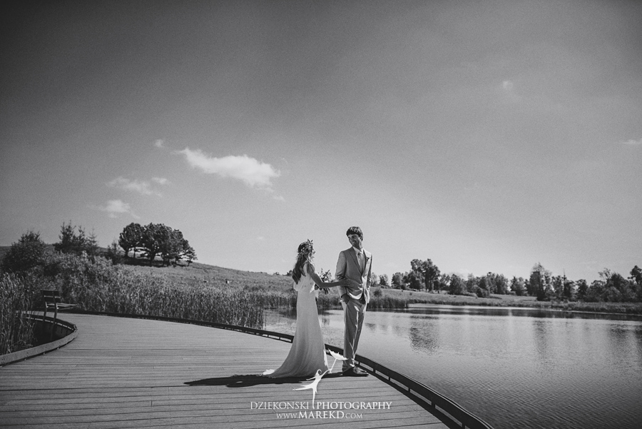 cristina cody wedding ceremony reception photographer michigan white lake outdoor nature water lake indian springs metropark25 - Cristina and Cody