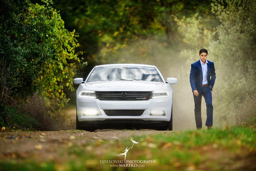 Kamran Nallamothu senior pictures car nature off road clothes ideas props sunset dodge05 - Kamran