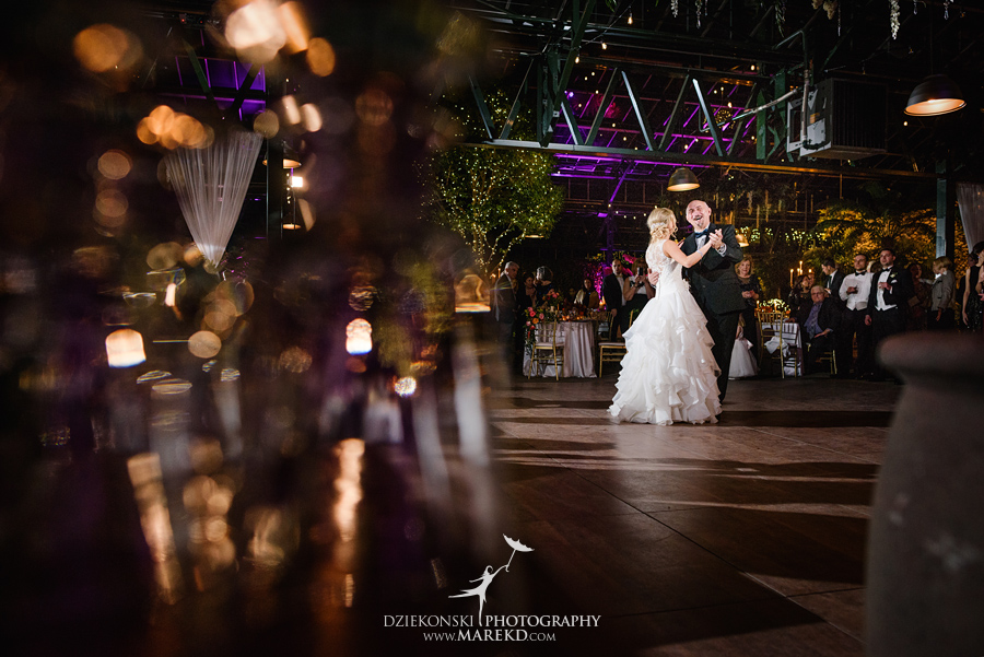 Mirona Rich Planterra wedding ceremony reception detroit public library woodward bridal party bride groom portraits michigan pictures82 - Mirona and Rich