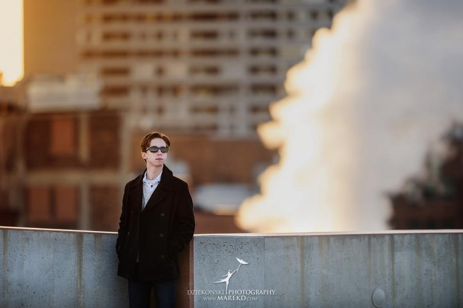 Evan Susko z lot deck belt downtown detroit pictures senior session images photographer03 - Evan