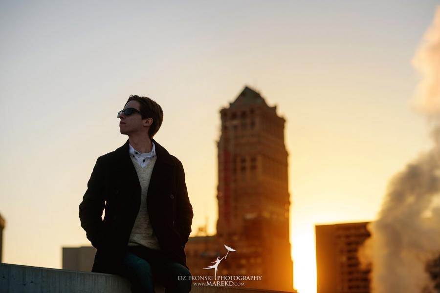 Evan Susko z lot deck belt downtown detroit pictures senior session images photographer07 - Evan